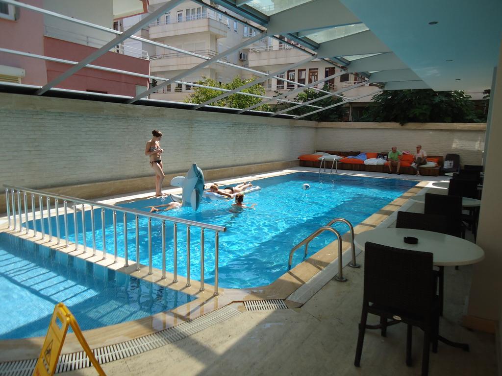 Image Result For Grand Bali Xperia Hotel Alanya