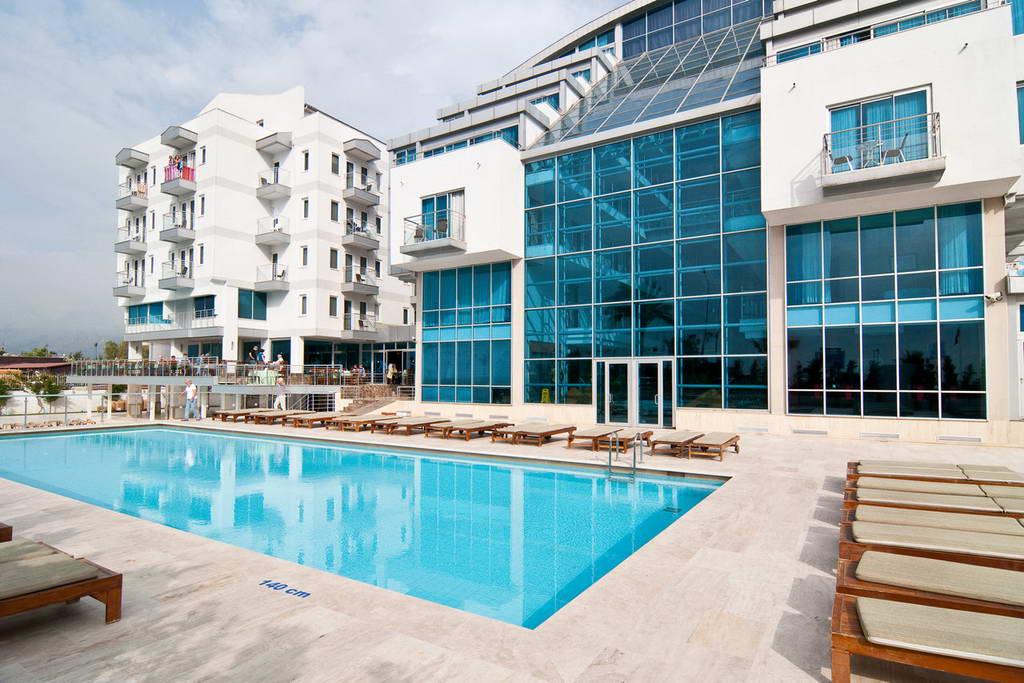 Antalya Hotel Sea Life Family Resort 4 Jpg