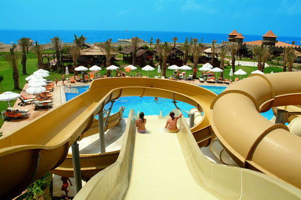 sherwood breezes resort antalya lara