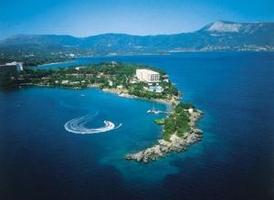Corfu Grecia Grecia