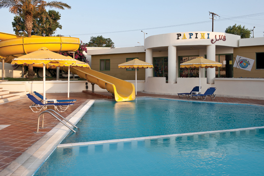 hotel rhodos by