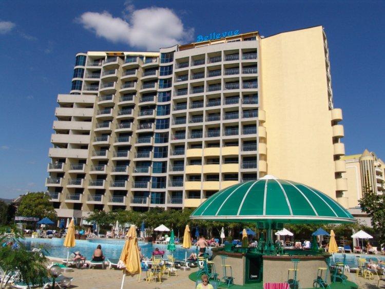 Index Of Litoral Bulgaria Sunny Beach Hotel Bellevue 4