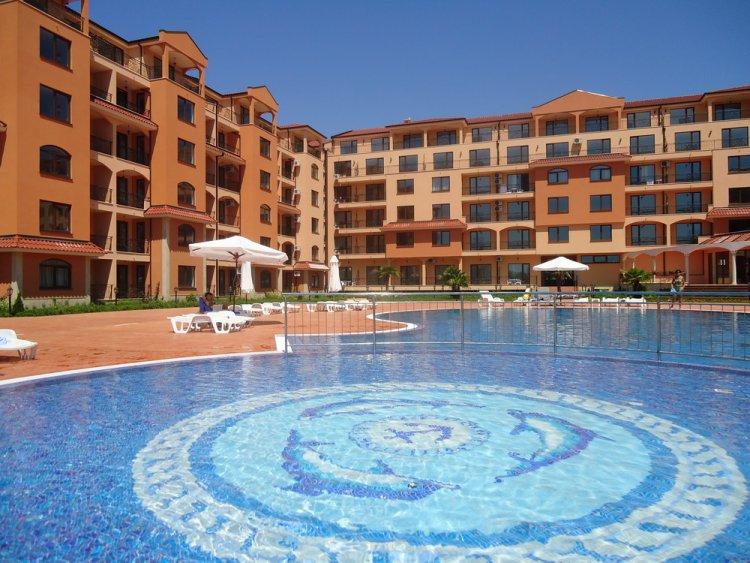 Sunny Beach Hotel Diamond Residence 3 Jpg