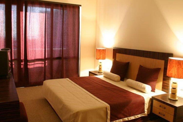 Hotel Diamond Residence 4 Sunny Beach Bulgaria