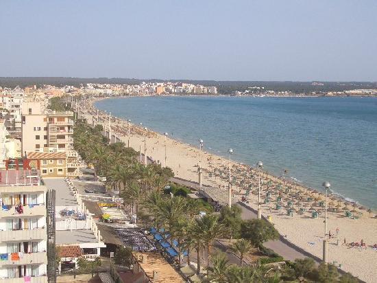 hotel festival mallorca playa palma
