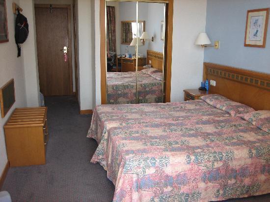 Hotel HM Gran Fiesta 4* - Playa de Palma - Spania - oferta ...