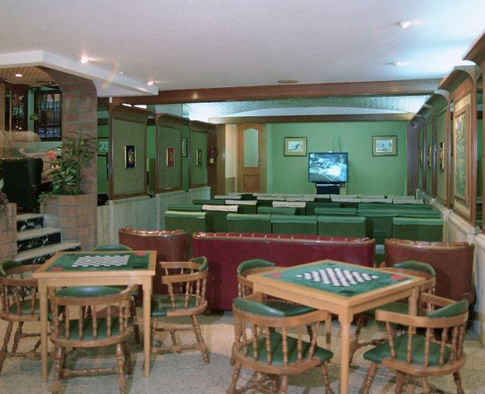 Hotel Palma De Mallorca Bibione