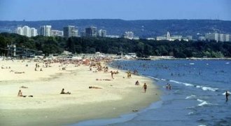poza EARLY BOOKING LITORAL BULGARIA 2017