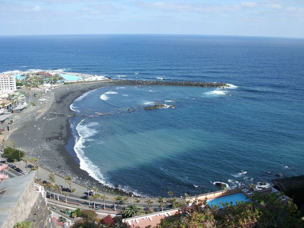 Hotel blue sea interpalace 4 tenerife spania oferta - Blue sea puerto resort tenerife ...