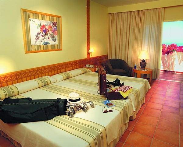 jacaranda hotel: