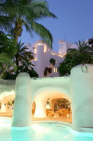 Hotel jardin tropical 4 tenerife spania oferta cazare for Tenerife jardin tropical
