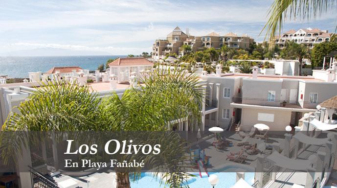 Hotel Los Olivos 3 Tenerife Spania Oferta Cazare