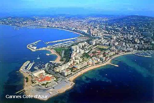 Cannes Franta Franta