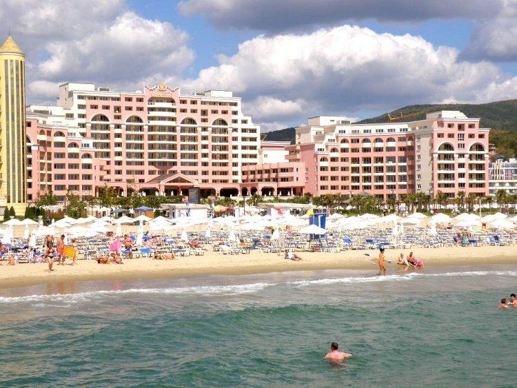 Sunny Beach Hotel Majestic 13 Jpg