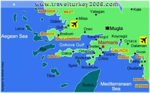 harta turcia marmaris Marmaris   Turcia   Turcia harta turcia marmaris